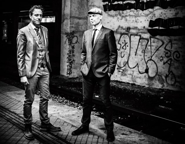 Thorbjørn Risager & Emil Balsgaard
